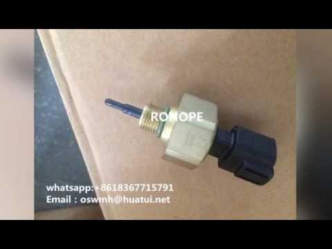 Temperature Sensor For VOLVO CUMMINS ISX 4921473