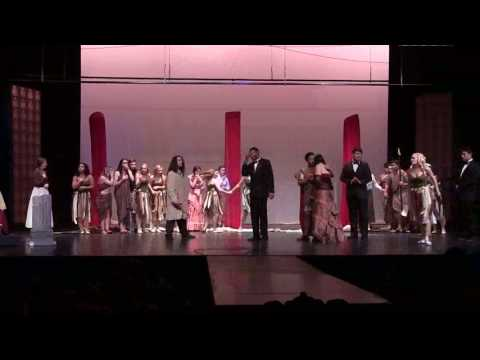 The Phantom of the Opera (Act 1, Riverview HS)
