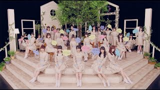 NGT48 2nd single「世界はどこまで青空なのか?」 2017.12.6 release! N...