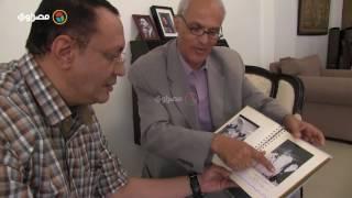 حوار خاص مع شقيق الرئيس الراحل جمال عبدالناصر في ثورة يوليو