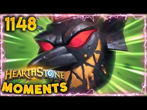 NOBODY Expected This Lethal!!! | Hearthstone Daily Moments Ep.1148