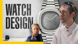 Who Designed My Watch? Omega, Audemars, Patek Philippe & Rolex | The Classroom S02: Episode 5