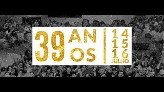 39º Aniversário IEN - Sábado