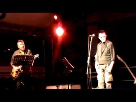 Giovanni Lindo Ferretti - And the radio plays (CCCP) Live@Scuola Holden, Torino (IT), 2015