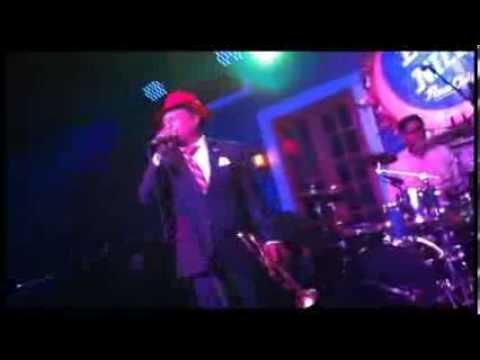 Kermit Ruffins & The BBQ Swingers 10/18/2013 @ Blue Nile