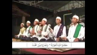 Babul Musthofa (BBM) - Sholallah 'Ala Muhammad
