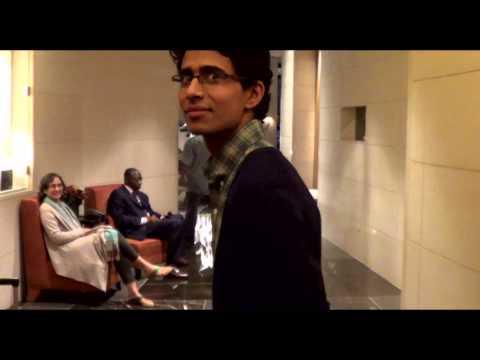 Life of Pi Featurette: Life of Suraj Sharma IN CINEMAS 29 NOVEMBER