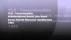 YLE - Hanski Kinnunen juonsi Ocsid ohjemaa kesäkuussa 1983