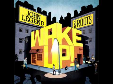 John Legend & The Roots - Hard Times