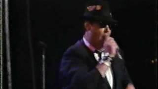 Elwood Blues Revue - Soul man