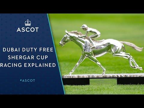 Dubai Duty Free Shergar Cup Racing Explained
