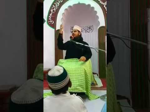Maulana shaik maqdoom jamali Ashrafi chikalguda jamma masjid Secunderabad part2 (Rno.26)