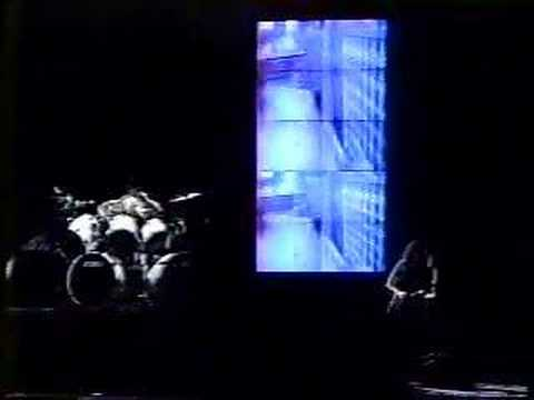Metallica - Enter Sandman - Grammys
