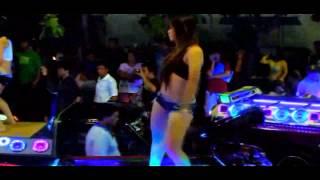 Nhạc Sàn Mới Nhất. (Karaoke HD)