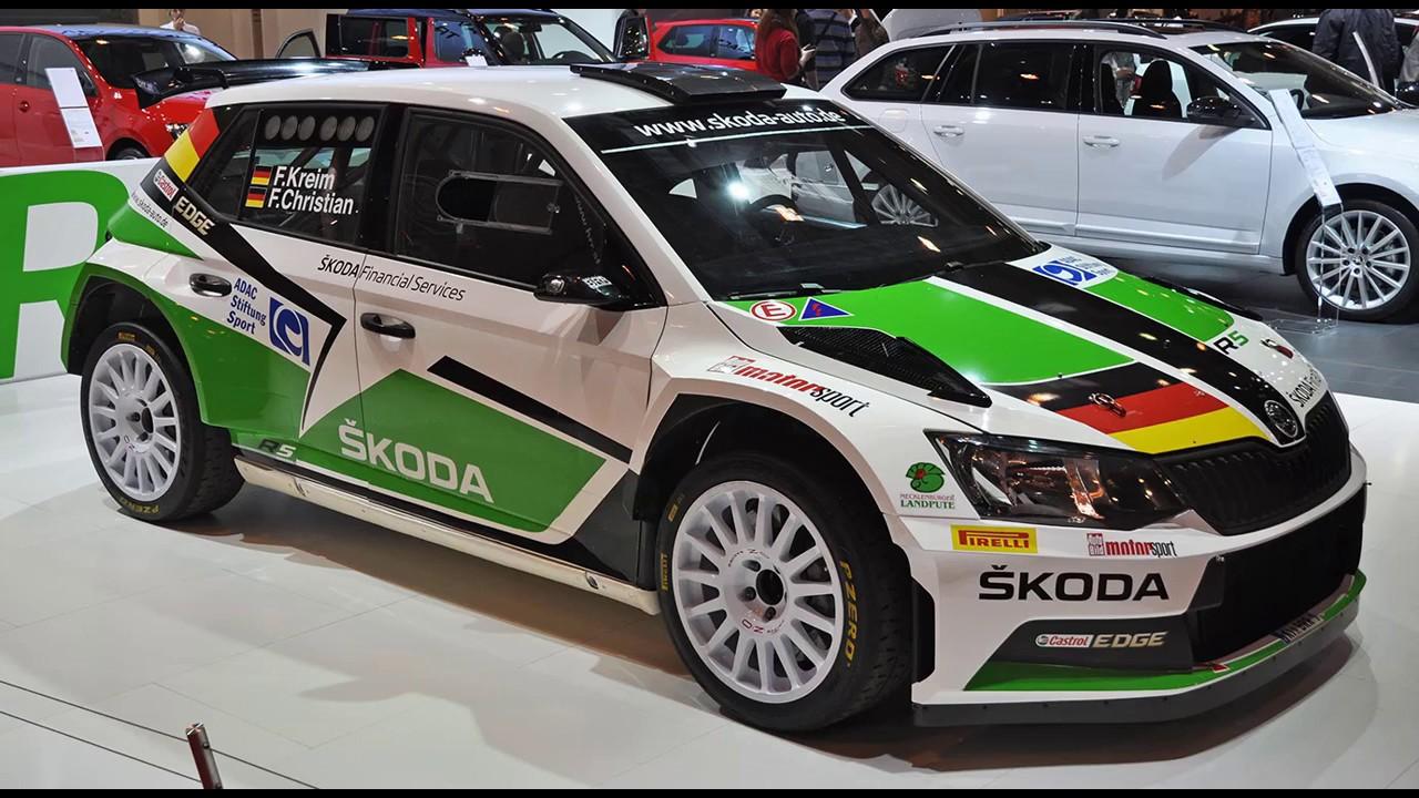 Best car deals incentives u s news world report skoda fabia