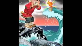 """""""У Лукоморья"""" и """"Сказка о рыбаке и рыбке"""" А.С. Пушкина, читает писатель Владимир Оболенский"""