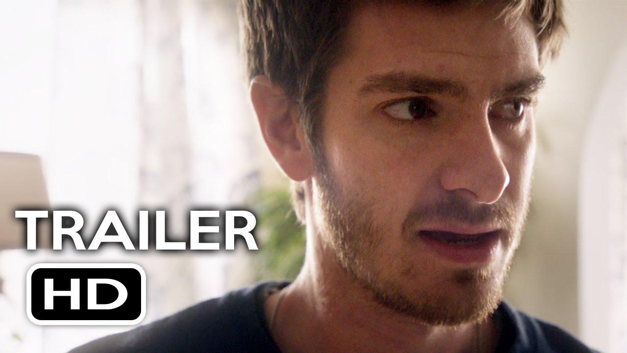 99 Homes Trailer (2015) Andrew Garfield Thriller Movie HD