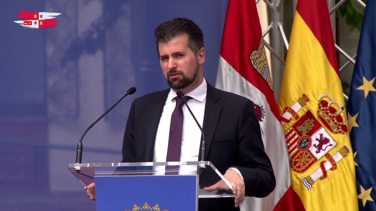 17/06/2020 Pacto para la Recuperación Económica, el Empleo y la Cohesión Social en Castilla y León