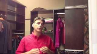 Closet Doctor Valet Rod Thumbnail