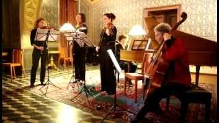 "URI BRENER - ""IN SEARCH OF THE CHACONNE"" (Ensemble Phoenix)"