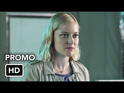 """The Crossing 1x04 Promo """"The Face of Oblivion"""" (HD)"""