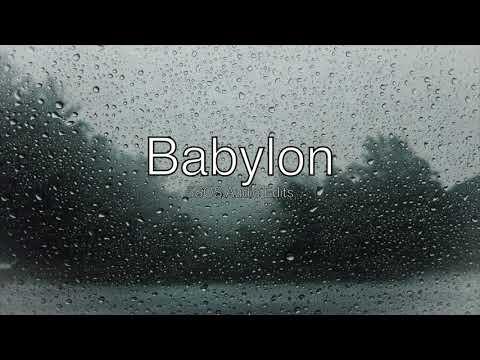Babylon 5 Seconds Of Summer Rain Next Door Edit