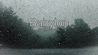 Babylon - 5 Seconds Of Summer (Rain/Next Door Edit)