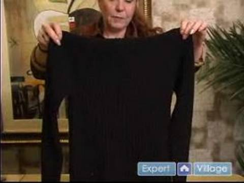 how to fold your clothes how to fold a turtle neck zip up sweater youtube. Black Bedroom Furniture Sets. Home Design Ideas