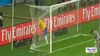 اهداف مباراة المانيا والبرازيل 7 1    08 07 2014     تعليق رؤوف خليف  HD