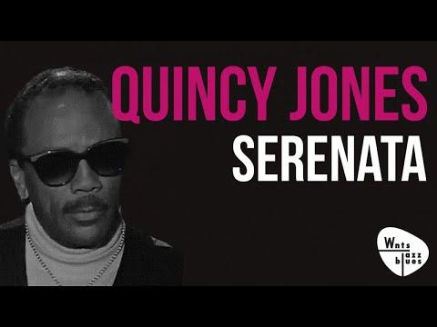 Quincy Jones - Bossa Nova Sounds