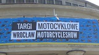 Targi Motocyklowe Wrocław Motorcycle Show 2017