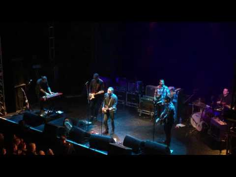 Brian Fallon and the Crowes UK Tour - Leeds-20th November 2016