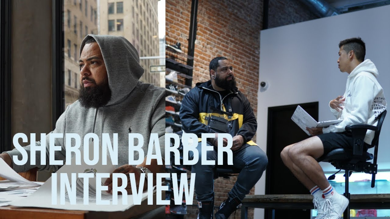 e1664f38ad9 Sheron Barber Speaks on Instagram Clout
