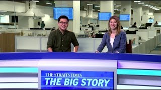 The Big Story: Will Huawei ban by US affect Singapore's 5G plans?