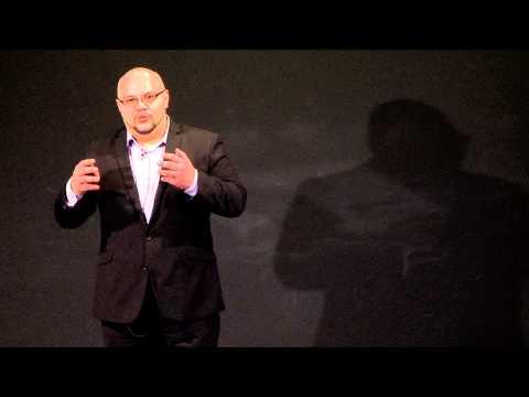 Communication skills: Rich Valdez at TEDxBergenCommunityCollege