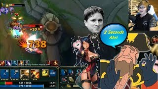 """Tobias Fate: """"I Will Kill Her In 2 Seconds"""" 