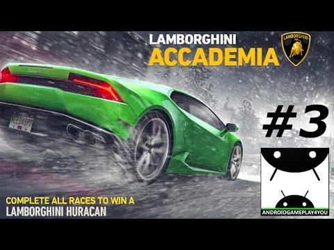 nfs no limits lamborghini accademia android gameplay day. Black Bedroom Furniture Sets. Home Design Ideas