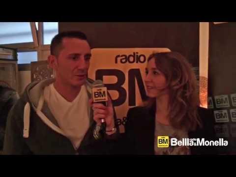 Intervista - Modà - Radio Bellla & Monella