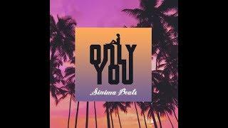 ONLY YOU Instrumental (Heartfelt Club Beat) by Sinima Beats thumbnail