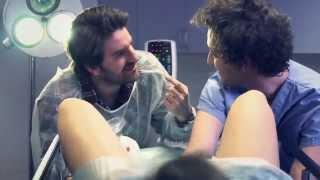 Pendant un accouchement - Palmashow thumbnail