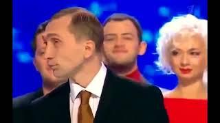 Камеди клаб Марина кравец Двойник Путина!! 03 10 2017