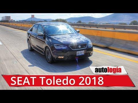 #RetoViajarEnFamilia SEAT Toledo 2018