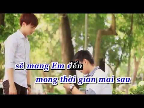 yêu người trong mộng - Trịnh Tuấn Vỹ Karaoke HD