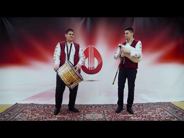 "Александър Тодоров и Стелиан Атанасов - ""Орфеево изворче"" 2018"