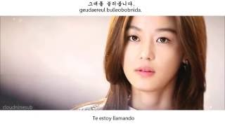 Lyn - My Destiny [sub español + han + rom] You, Who Came From The Stars OST
