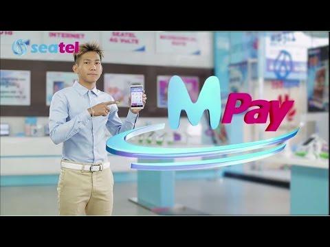 Seatel Mpay TVC (Cambodia)