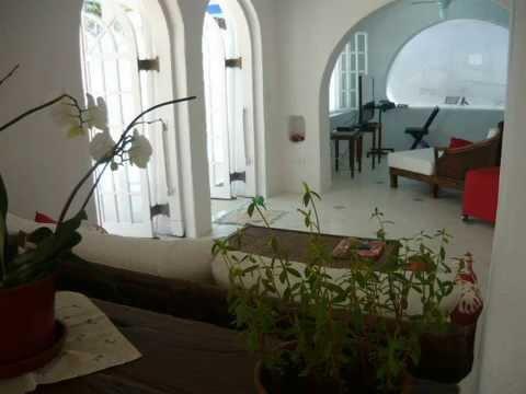 Casa a venda estilo mediterr neo guaruj risanimoveis - Casa estilo mediterraneo ...