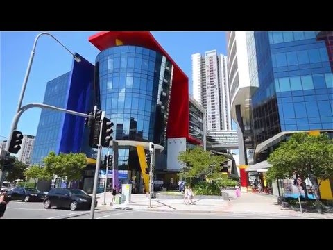 Southport Central, Gold Coast - For Lease