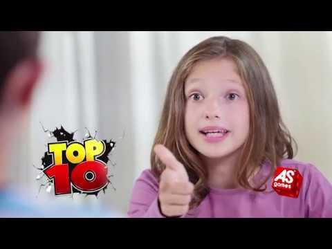 As Company Top Ten