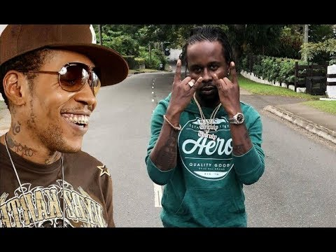 Popcaan and Vybz Kartel COLLAB For 2018?!